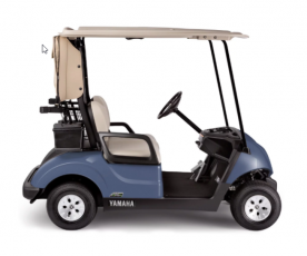 Yamaha Recalls Golf Cars Due to Crash Hazard (Recall Alert)