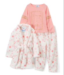 Bunz Kidz Children's Sleepwear Sets Recalled by Stargate Apparel Due to Violation of Federal Flammability Standard; Burn Hazard