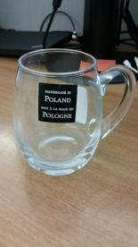 TJX Recalls Glass Beer Mugs Due to Burn and Laceration Hazards; Sold Exclusively at HomeGoods Stores