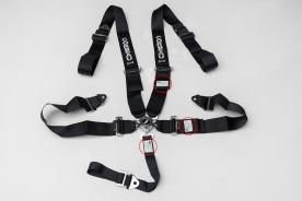 Corbeau USA Recalls Camlock Seat Harness Belts Due to Fall and Projectile Hazards