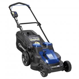 Cordless Electric Lawn Mowers Recalled Due to Fire Hazard; Made by Hongkong Sun Rise Trading