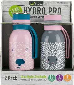 Base Brands Recalls Water Bottles Due to Violation of Lead Paint Standard (Recall Alert)