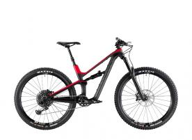Canyon Recalls Mountain Bikes Due to Crash Hazard (Recall Alert)