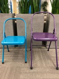 Spiraledge Recalls Yoga Backless Chairs Due to Fall Hazard (Recall Alert)