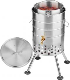 Academy Sports + Outdoors Recalls Turkey Fryer Due to Fire Hazard