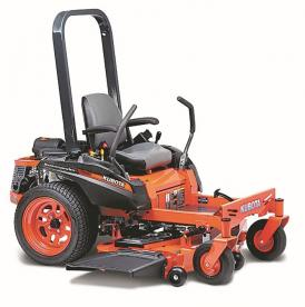 Kubota Recalls Zero Turn Mowers Due to Fire Hazard (Recall Alert)