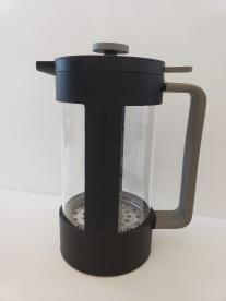 Starbucks Recalls Bodum Recycled Coffee Presses Due to Laceration Hazard