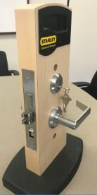 dormakaba USA Recalls Stanley Commercial Hardware Locksets Due to Risk of Entrapment in an Emergency