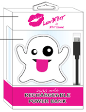 Ghost power bank