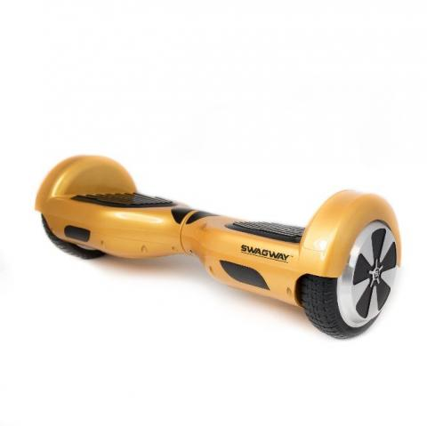 Recalled Swagway self-balancing scooter/hoverboard