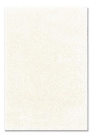 Recalled Ultimate Shag Rug in White