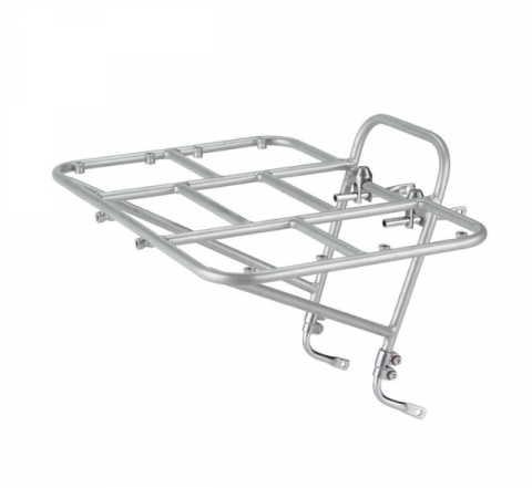 Photo 2: Surly 24-Pack Rack – Silver