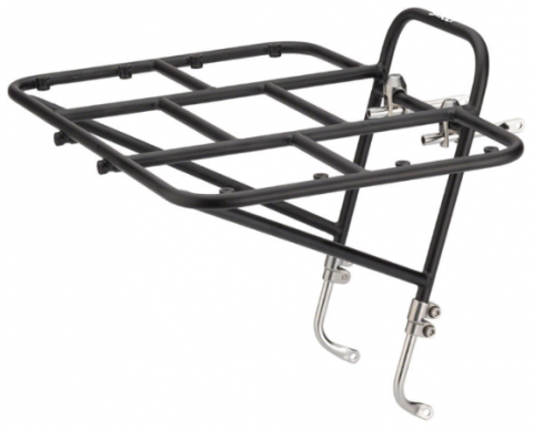 Photo 1: Surly 24-Pack Rack – Black