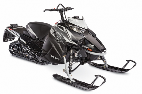 """2019 XF 8000 High Country 141"""""""