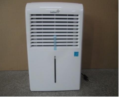 Recalled Ivation dehumidifier