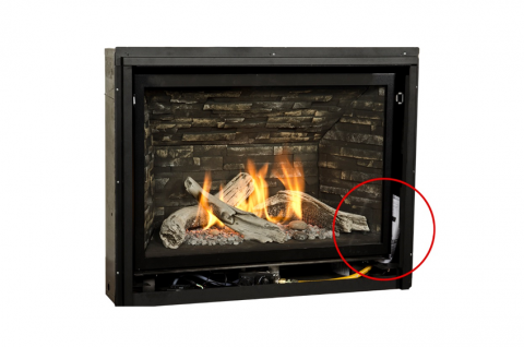 Miles Industries Recalls Gas Fireplaces Due To Burn Hazard Cpsc Gov