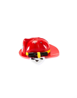 Nickelodeon PAW PATROL Deluxe Marshall Hat with flashlight attached