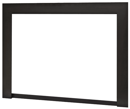 Recalled 1135 Valor H5 Gas Fireplace trim