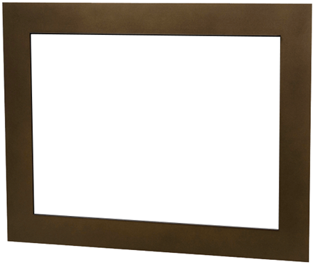 Recalled 1140 Valor H5 Gas Fireplace trim