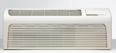 Recalled Goodman-manufactured Amana, Comfort-Aire and Century-branded Packaged Terminal Air Conditioner/Heat Pump (PTAC) units refurbished and resold by PTAC Crew and PTAC USA