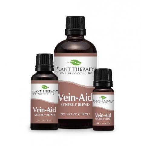 Recalled Vein Aid Synergy Blend – 10 mL; 30 mL; 100 mL