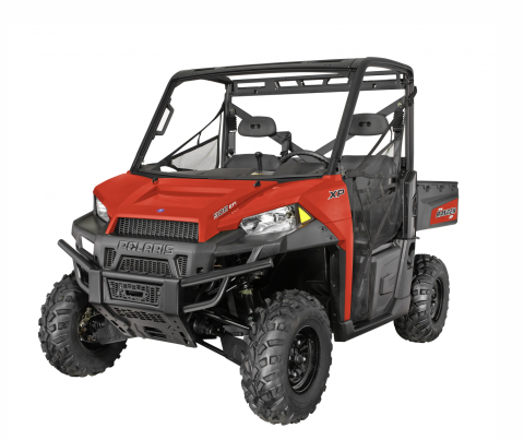 Recalled 2014 Ranger XP 900