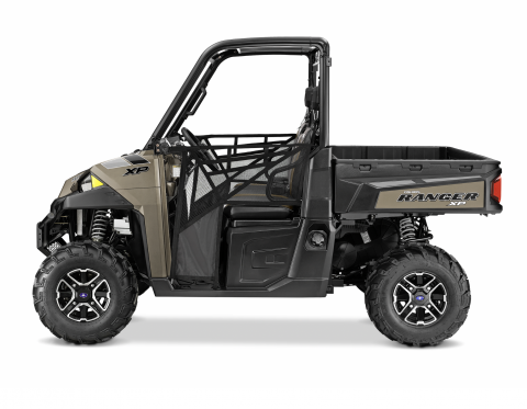 Recalled 2015 Ranger XP 900 EPS