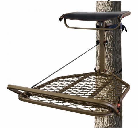 Field & Stream Timberline Hand On Tree Stands