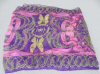 Women's Scarves Recalled by Raj Imports Due to Violation of Federal Flammability Standard