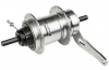 SRAM Recalls Bicycle Gear Hubs Due to Crash and Injury Hazards
