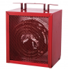 H.E. Industrial Recalls Electric Garage Heaters Due to Fire Hazard